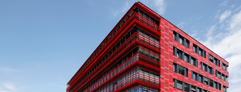 Coca-Colas nya huvudkontor i Berlin