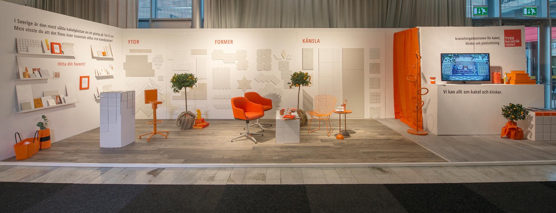 Möbelmässan Furniture & Light Fair