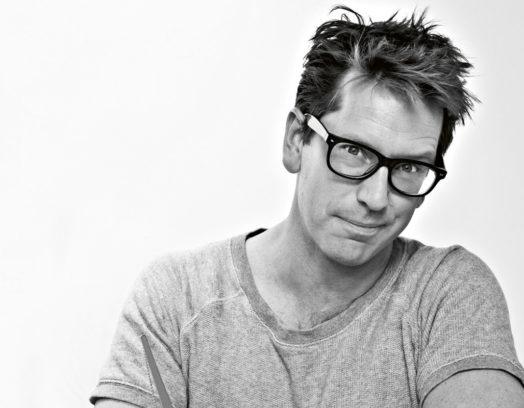 Trendspanaren Stefan Nilsson