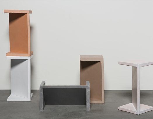 Geometri, färg och mönster ligger till grund för Mutinas två nya kollektioner som är designade av Edwars Barber och Jay Osgerby
