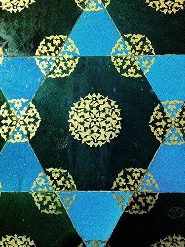 InläggMall-4-gröna-moskén-turkiet