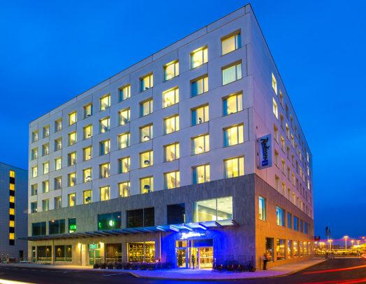 Radisson Blu Helsingborg