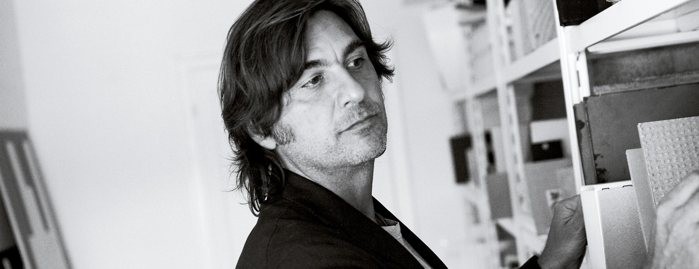 Massimo Orsini, VD på Mutina