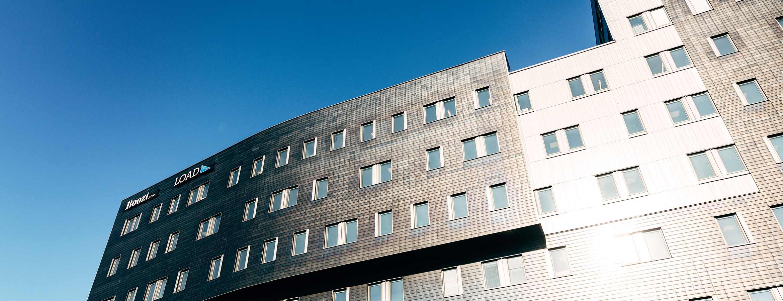 Exlent i Malmö, ritat av Kanozi