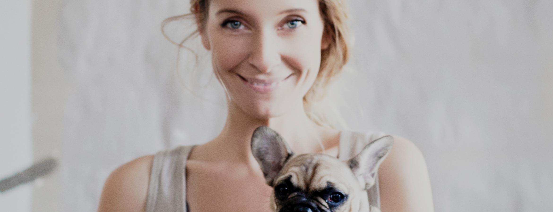 Sara N Bergman är barnboksillustratör, idéspruta och designer hos inredningsföretaget Love Warriors