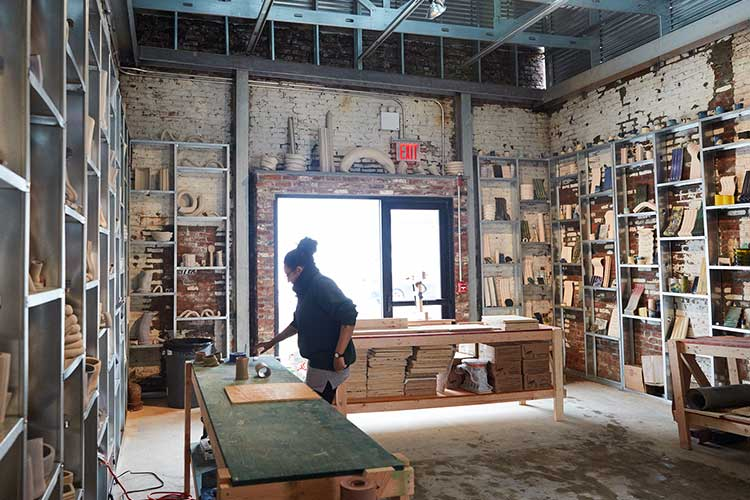 BKR arkitekt Assemble London