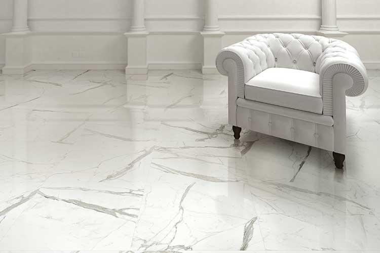 BKR marmorimitation kakel