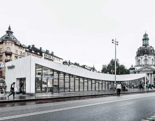 BKR-odenplan keramiska fasader norden