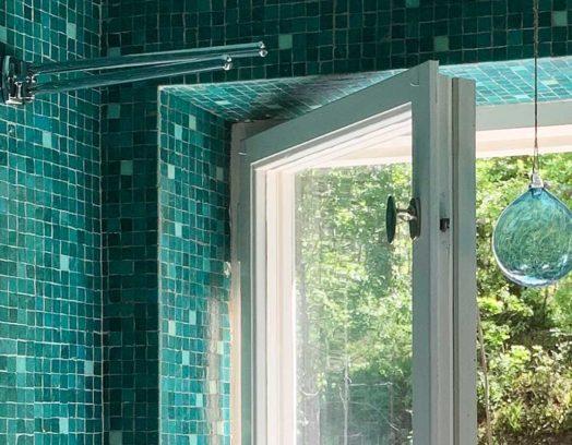 Svante Öquists badrum