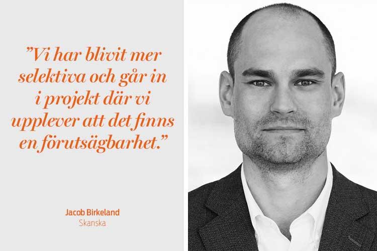 Jacob Birkeland