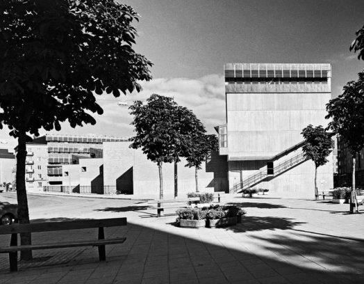boktips inom arkitektur